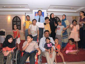 Dr. Ketan Patel & SNF Conference